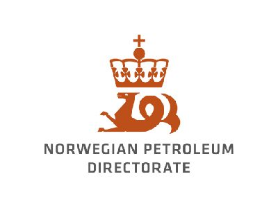 Norwegian Petroleum Directorate Logo