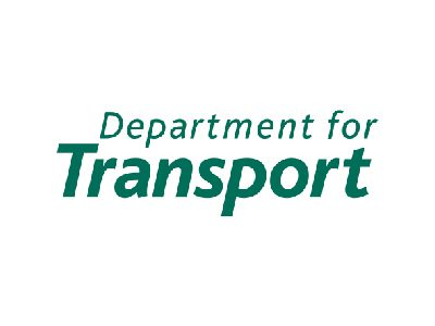 UK Department for Transport Logo